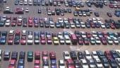 Romania, la un pas de top ten-ul tarilor cu cea mai mare productie de masini