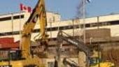 Criza in constructii - 5.000 de muncitori vor ramane someri
