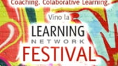 Learning Network promite patru workshopuri la editia din septembrie
