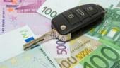 Noua Lege privind taxa auto intra in vigoare de sambata