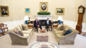 Obama e convins ca Trump vrea relatii bune cu NATO: Inclinatiile care nu corespund realitatii o sa-i fie zdruncinate rapid