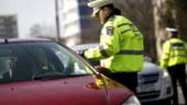 Peste 700 de soferi au ramas fara permis in urma filtrelor rutiere din 1 si 2 mai