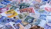Monedele statelor din Europa Centrala si de Est au urmat evolutia burselor internationale