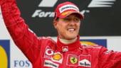 Michael Schumacher a iesit din coma