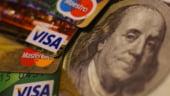 Rusia strange cu usa Visa si MasterCard cu o taxa de securitate