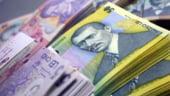 Finantele vor sa imprumute 4,5 miliarde de lei de la banci
