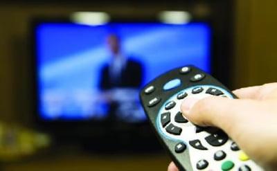 Taxa radio-TV trebuie platita de firme numai in anumite conditii