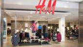 Cel mai mare H&M din Romania: Magazinul din AFI Palace Cotroceni se redeschide