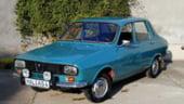 Vechile masini Dacia sunt inca foarte apreciate... de hoti