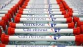 Carrefour Romania si-a facut hipermarket online si incepe vanzarile pe internet