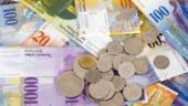 Francul elvetian, moneda cu cea mai buna performanta din G10, in ianuarie