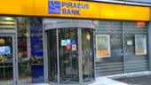 Piraeus Bank se retrage din Romania si vinde totul unui fond de investitii