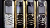 Telefoanele de lux produse de Vertu inlocuiesc Symbian cu Android