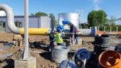 Un an intarziere la finalizarea sectorului romanesc al gazoductului pan-european BRUA