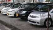 Raiffeisen: Romanii prefera automobilele ieftine