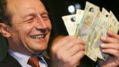 Discutii la Cotroceni: Cine va fi sacrificat pentru reintregirea salariilor?