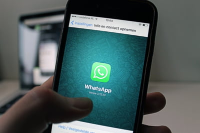 WhatsApp vine cu o nouă funcție de protejare a mesajelor. Opțiunea care poate fi activată de toți utilizatorii