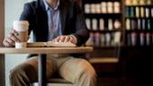 Marile lanturi de cafenele infloresc in Europa de Est: Consumam mai multa cafea desi e mai scumpa decat in Occident