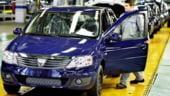 "Presa italiana vorbeste despre ""fenomenul Dacia"""
