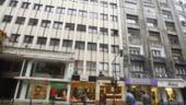 Chiriile magazinelor din centrul Capitalei, mai mici cu 30%