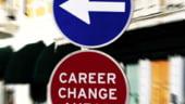 Cand e momentul sa-ti schimbi cariera?