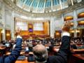 Membrii Consiliului Fiscal, validat de Parlament