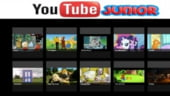 YouTube, varianta pentru copii: Apare YouTube Junior