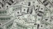 Morgan Stanley: Vom avea un deficit de dolari de 2.000 de mld. la nivel mondial