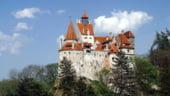 """Dracula a """"bantuit"""" Castelul Bran cu un profit de 1,22 milioane de euro"""