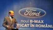 Basescu: Guvernele nu si-au respectat integral angajamentele fata de Ford