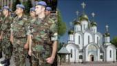 Romanii au incredere in aceleasi institutii: Armata, Biserica si BNR