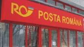 Posta Romana estimeaza ca va incheia 2013 fara profit