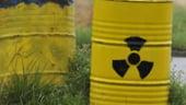 Depozitul de deseuri radioactive, gata in 2019