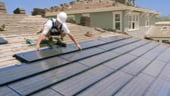 Numarul locuintelor cu panouri solare s-ar putea dubla