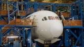 Operatorul aerian japonez ANA a descoperit o alta defectiune la Aeronava Boeing 787