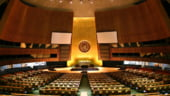 """Reuniune de urgenta a Consiliului de Securitate ONU: SUA cere trimiterea unor """"observatori internationali"""" in Ucraina"""