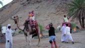 Romanii nu renunta la excursiile in Egipt, dupa rapirea celor 11 turisti occidentali
