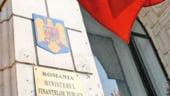 Ministerul de Finante a vandut obligatiuni la un randament de 5,53% pe an
