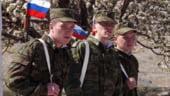 Rusia infiinteaza o noua divizie de infanterie mecanizata de 10.000 de oameni