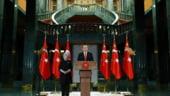 Avion rusesc doborat de turci: Erdogan l-a sunat pe Putin, dupa 7-8 ore de la incident, dar nu i-a raspuns