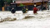 Asiguratorii de top platesc grosul daunelor din inundatii