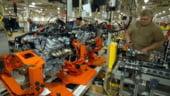 Mai putini bani pentru Ford: Guvernul pune conditii pentru ajutorul de stat