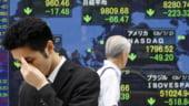 Bursele din Asia au inregistrat scaderi dupa retrogradarile din Europa