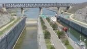 Turcii construiesc un canal intre Marea Neagra si Marea Marmara