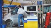 Benzinariile vor trebui sa afiseze la pompa continutul de biocarburant
