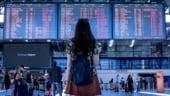 Situatie neobisnuita pe unul dintre cele mai mari aeroporturi din UK: Toate zborurile au fost anulate din cauza unor drone