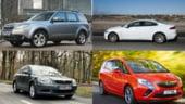 Top cele mai bune masini, votate de soferi - Ce marca a depasit BMW si Mercedes