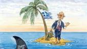 FMI ii sugereaza Europei sa ajute mai mult Grecia