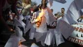 Grecia: Manifestatii si greve la Atena, primele in 2012