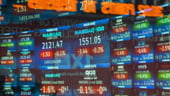 Bursa de la Bucuresti scade puternic in ultima sedinta a saptamanii